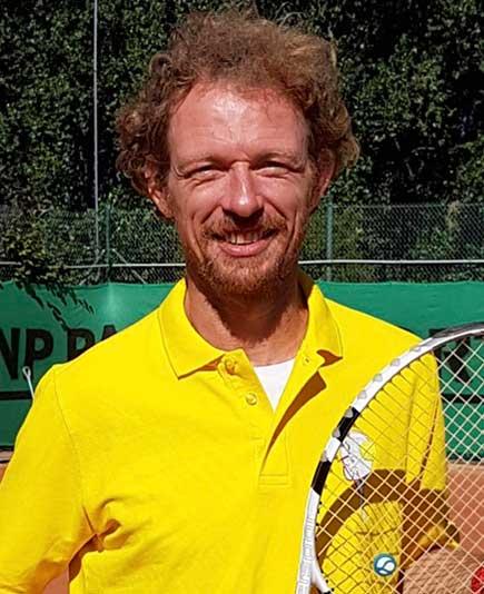 PAUL ROISIN