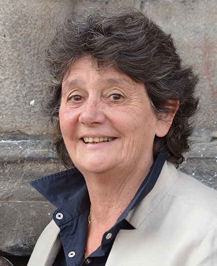 MARIE-PAULE ALHANT